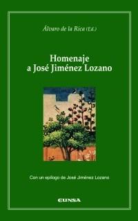 Homenaje a José Jimenez Lozano