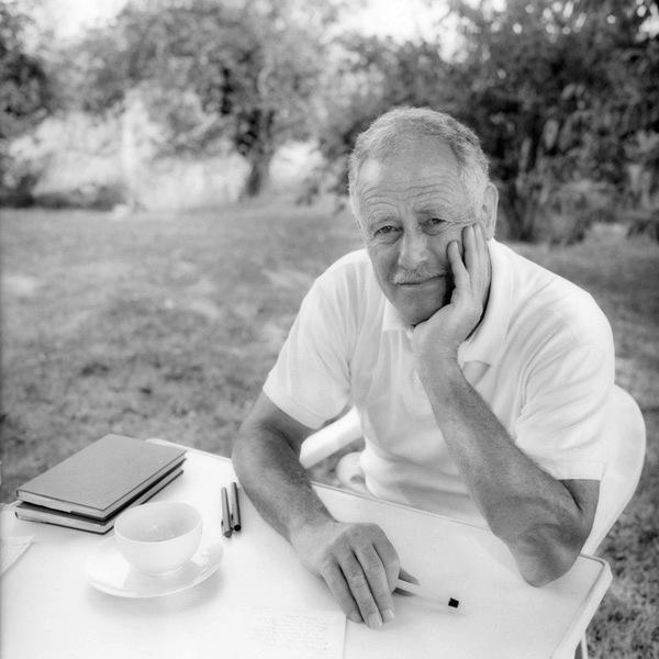 James Salter (1925-2015)