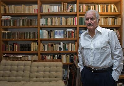 Carlos Fuentes (1928-2012)