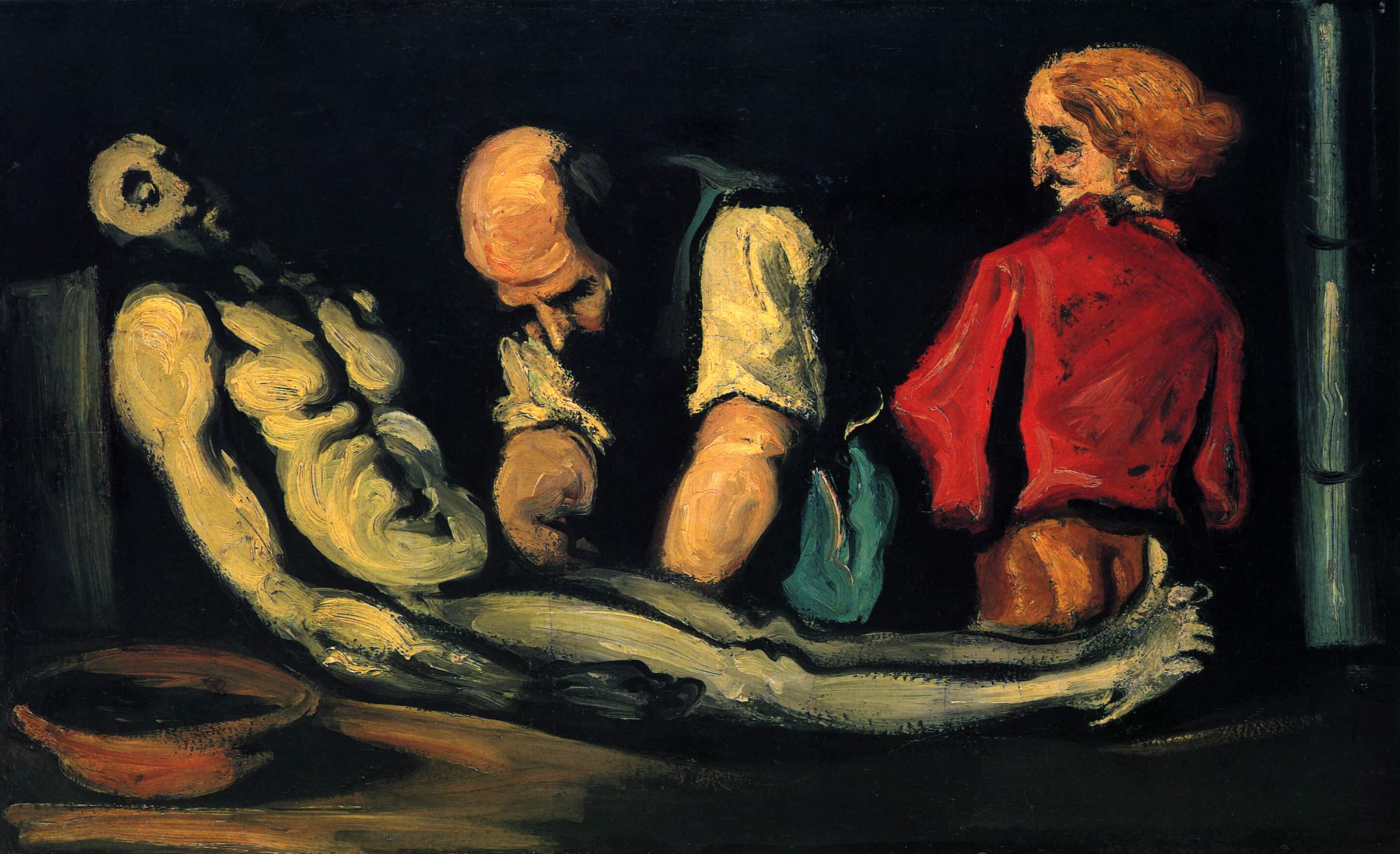 El método Cézanne
