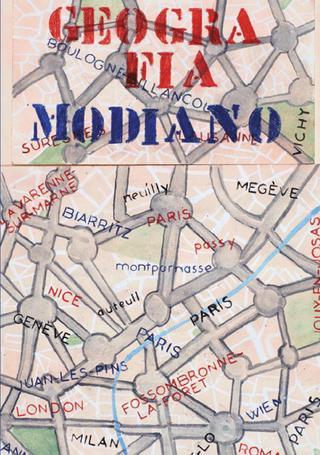 Geografía Modiano