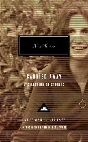 Auto-entrevista sobre Alice Munro
