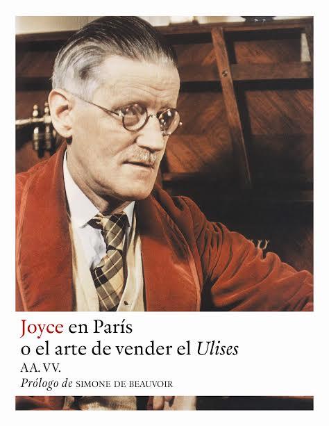 Joyce en París