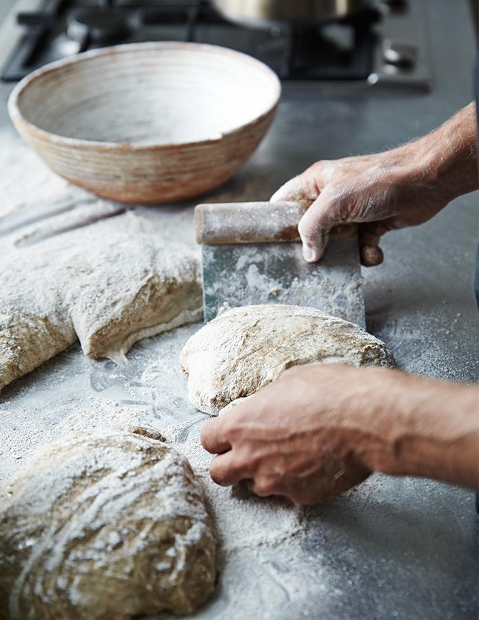 Amasar el pan (Leila Guerriero)