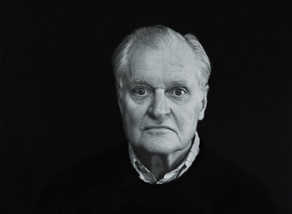 John Ashbery (1927-2017)
