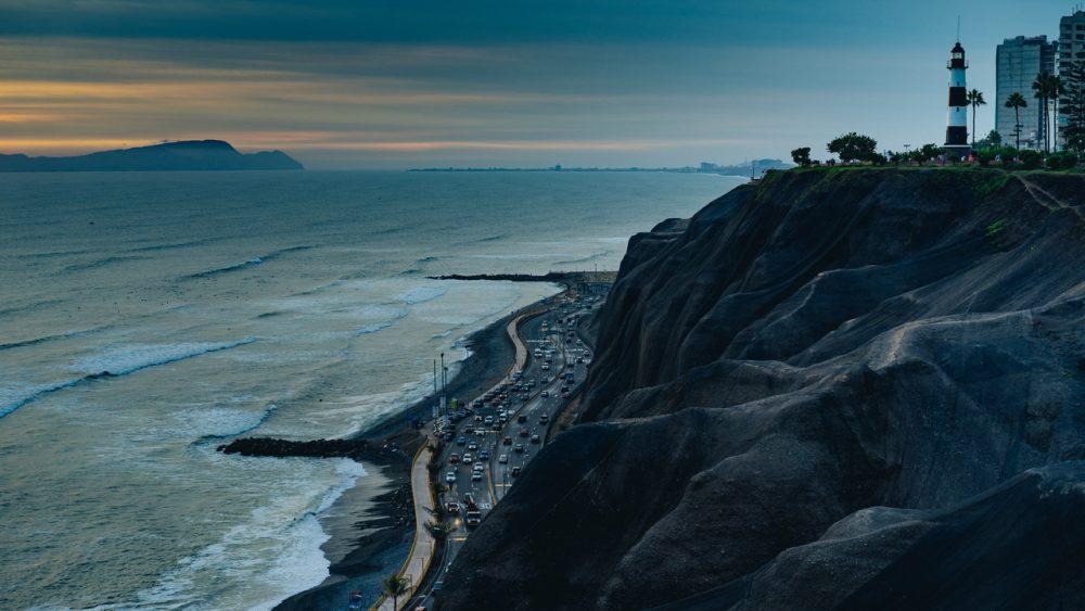 Lima, la sin lágrimas (César Antonio Molina)